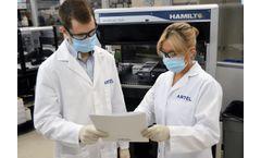 Artel - Accredited Calibration Services