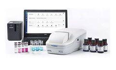Artel PCS - Pipette Calibration System