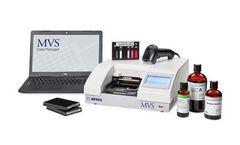 Multichannel Verification System (MVS)
