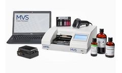 Artel MVS - Multichannel Verification System