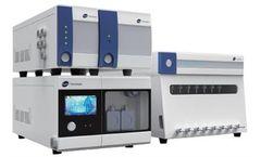 Whale - High Performance Preparative Liquid Chromatography System