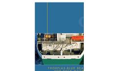 Deck Equipment & Marine Bearings- Brochure