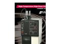 Cannon - Model CAV 4.2 - Dual Bath Kinematic Viscometer Brochure