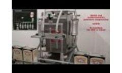 Capmatic CF-2P Automatic 2 - Video