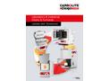 Laboratory & Industrial Ovens & Furnaces - Brochure