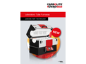 Laboratory Tube Furnaces - Catalogue