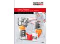 Custom Designed Ovens & Furnaces up to 3000 °C - Brochure