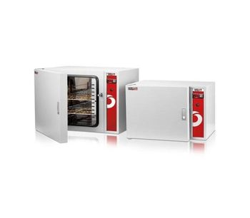 Carbolite - Model AX Series - Laboratory Benchtop Ovens