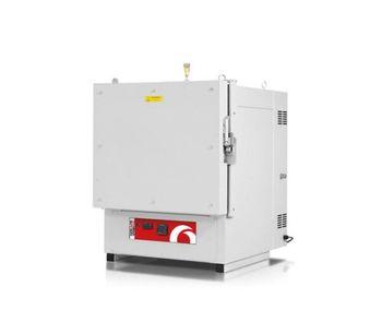 Carbolite - Model HTCR Series - High Temperature Cleanroom Oven