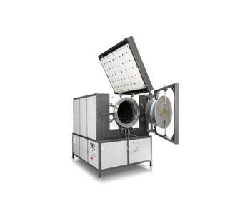 Carbolite - Fast Sample Cooling System Oven