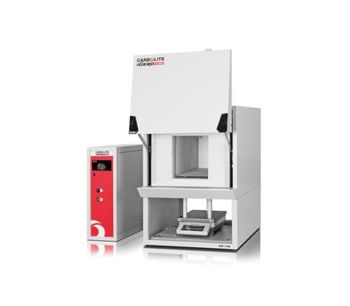 Carbolite - Model AAF-BAL - Furnace With Sample Weighing System