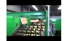 OCC Separation Screens - Green Machine LLC Video