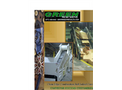 Green Screens - Polisher Separation Recycling Equipment Brochure