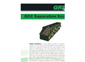 Green Screens OCC Separation Recycling Equipment Brochure