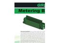 Green Machine - Metering Bin Drum Feeder System Brochure