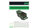 Green Screens - Glass Breaker/Fines Removal System Brochure
