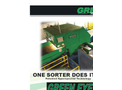 Green Eye - Optical Sorter Recycling System Brochure