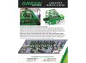 Green Eye - Hyperspectral Robotic Sorting System Brochure