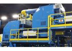 Green Eye - Optical Sorting Recycling System