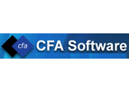 CFA Software - Custom Reporting