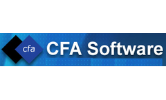 CFA Software - Custom Reporting