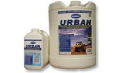NOBAC® - Model URBAN - Non-chemical-based Disinfectant for Surface Treatment and Waste Treatment