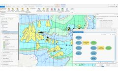 ArcMap and ArcGIS - Version Pro - Exploration Analyst Software