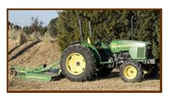Tractor Mowing Services