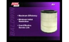 Air Filters Types- Video