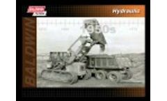 Hydraulic Filters History- Video