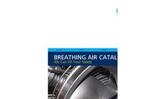 Model ASME - Cylinder Storage Systems  Brochure