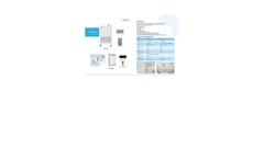 Biobase - Model QRJ & KJH - Air Purifier Brochure