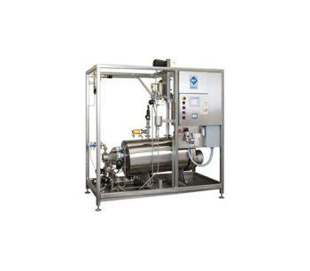 Electric Heated Pure & Clean Steam Generators