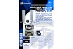 Polimaster - Model PM5000C-05M - Deployable Radiation Portal Monitor - Brochure