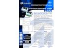 Polimaster - Model PM520 - Radiation Monitoring System - Leaflet