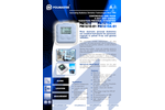 Polimaster PM1610 X-Ray and Gamma Personal Dosimeters - Brochure