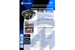 Polimaster - Model PM1703MA - Personal Radiation Detector - Brochure