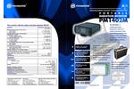 Polimaster PM1402M - Processing Unit - Brochure