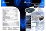 Polimaster - Model PM1402M - Processing Unit - Leaflet