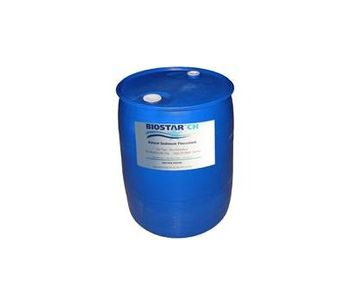 Biostar - Fifty-Five Gallon Drum