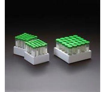 Centrifuge Tubes-Paperboard Rack-1