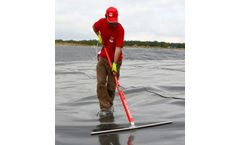 Exposed Geomembrane Testing Services