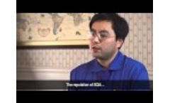 SQA - Mitigating Global Supply Chain Challenges (English) Video
