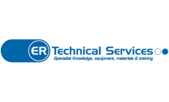 ER Technical introduces its NEW Pipe Coating Service