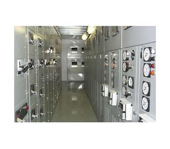 Britannia - AC Drilling Systems