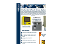 SMSTurbo - Run Unattended and Driver-Assisted Software Brochure