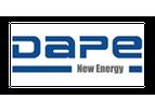 DAPE Solar Pumps - Solar Powered Electropumps