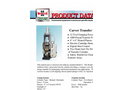 Transfer Press - Brochure