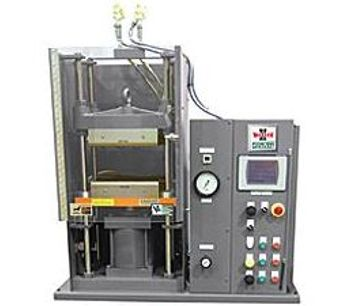 Carver - Model PNP Series - Pneumatic Compression Molding Presses