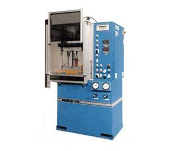 Carver - Model 3710-ASTM - Hydraulic Compression Plastic/ASTM Presses for PE Sample Preparation